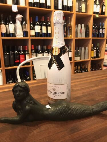 MOET & Chandon Champagne IMPERIAL ICE  ***3Bottle*** Wine