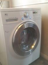 Moving Interstate Sale - LG Wsher/Dryer Combo Stockton Newcastle Area Preview