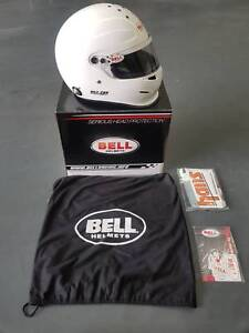 e9408d95 Bell RS3 Pro Helmet L60 | Other Sports & Fitness | Gumtree Australia ...