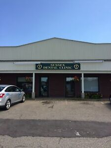 654 Main Street Sussex - Prime Commercial Location in Sussex