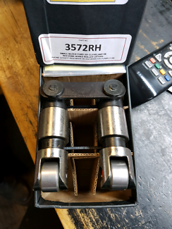 Ford 351 Cleveland Iskendarian Roller Lifters