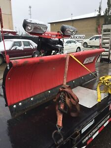 Used Snow Plows | Kijiji in Alberta  - Buy, Sell & Save with