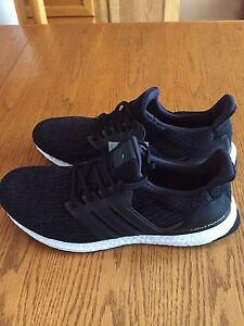 BRAND NEW NEVER WORN ADIDAS ULTRA BOOST BLK/GRY ANY SIZE
