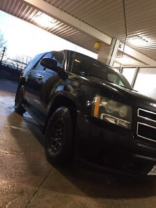 2009 Chevy Tahoe 2wd