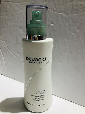 PEVONIA Botanica Ligne Purilys Oily Skin Lotion / 6.8 oz