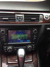 BMW e90 3 series head unit car DVD GPS free reverse camera Penshurst Hurstville Area Preview