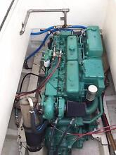 VOLVO PENTA TAMD70E 306 HP WITH TWIN DISK MG507A Novar Gardens West Torrens Area Preview