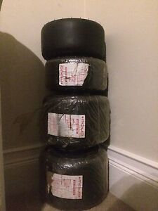 SELLING: go kart tires, rims and more