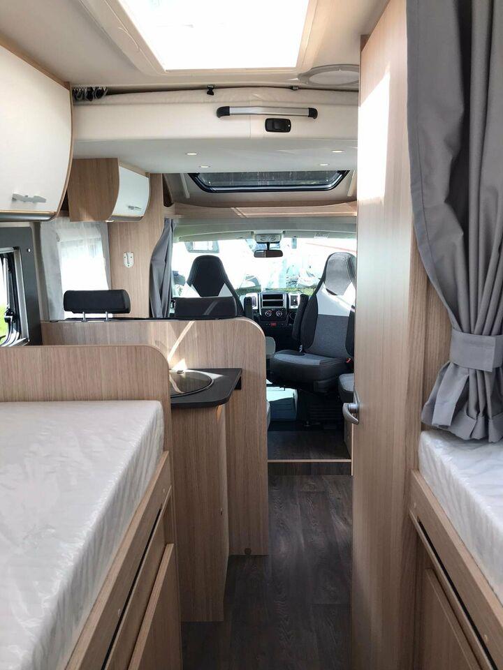 Wohnmobil/ Reisemobil Sunlight T 67 S / Urlaub / Camping / Mieten in Schleswig-Holstein - Bad Bramstedt