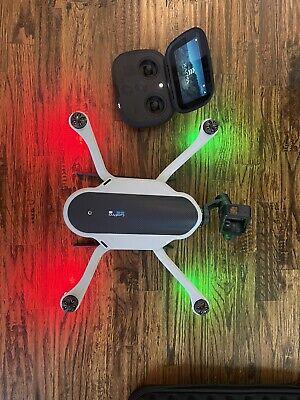GoPro Karma Drone for HERO5, HERO6 Or HERO7 Cameras - Black/White