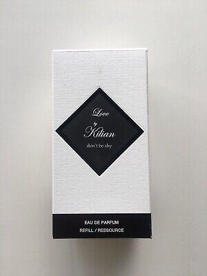 BNIB By Kilian Love Don't Be Shy EDP 50ml Refill RRP £120