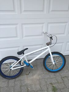 Bmx bike in great condition