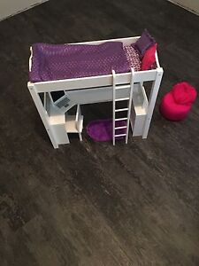 Journey girl bunk bed