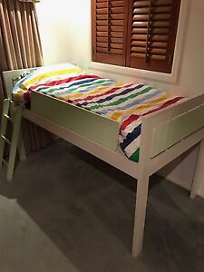 Single Bed with ladder Broadbeach Waters Gold Coast City Preview