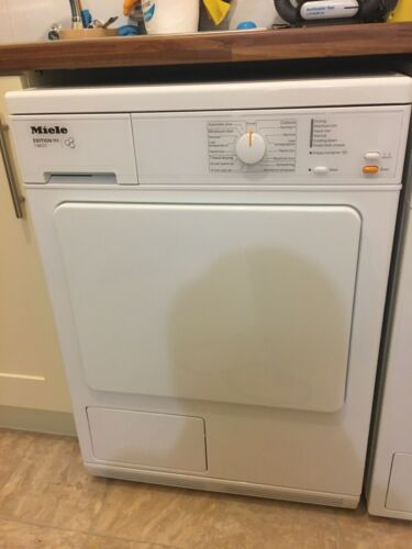 Miele Edition 111  T8812C Condenser tumble Dryer 7kg