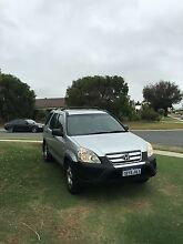 2005 Honda CR-V Automatic Mullaloo Joondalup Area Preview