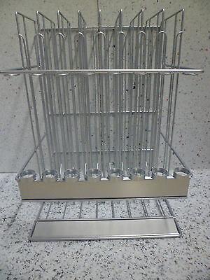 OTTO Kartuschenständer für 104 Silikon-Kartuschen Silicon-Regal Kartuschenregal