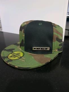 New unit hat