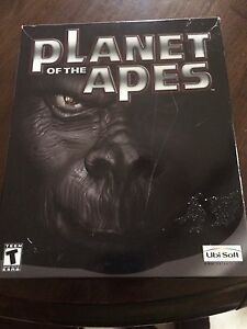 Planet Of The Apes PC Game