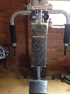Home gym St Clair Penrith Area Preview