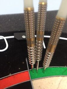 Chizzy 22g Darts (Pixel and Gold) James wade 20g Kitchener / Waterloo Kitchener Area image 7