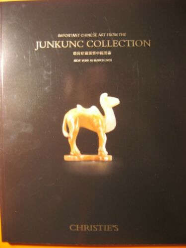 Junkung collection CHRISTIE