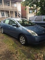 Prius hybrid electric motors regenerative braking $5950