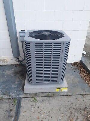 Ameristar Air Conditioning Heat Pumpair Handlercondenser Unitmade By Trane