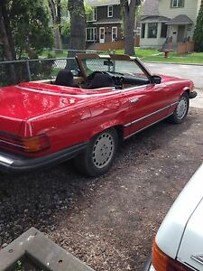 Classic 380SL serious buyers