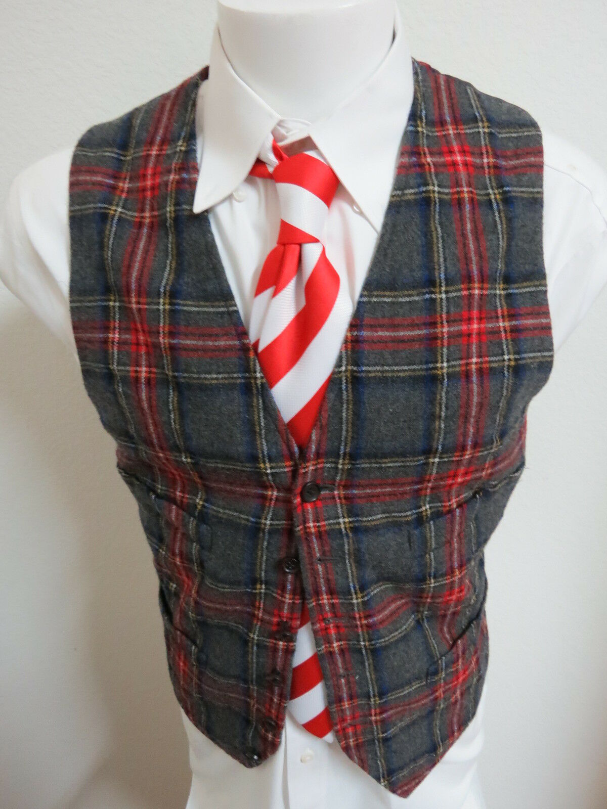 Vintage Modern Vests and Waistcoats