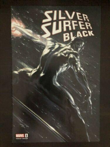 Silver Surfer Black #1 Dell