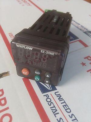 Watlow Ezkb-l5aa-aaaa Remote User Interface Warranty