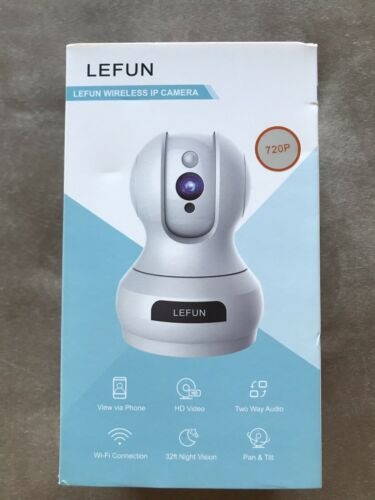 new wireless ip security camera wifi surveillance