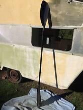 Carbon Fibre wing paddle Larnook Lismore Area Preview