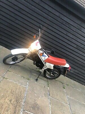 Honda mt50 50cc bike low miles