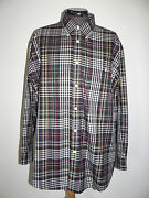 Orvis Mens Shirt XL