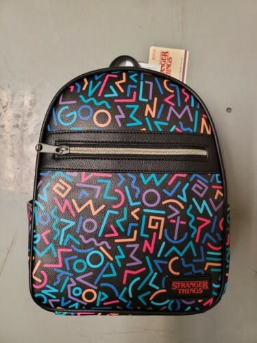 Funko Stranger Things Mini Backpack Target Limited Edition
