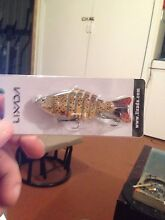7 segment fishing lure Thomastown Whittlesea Area Preview