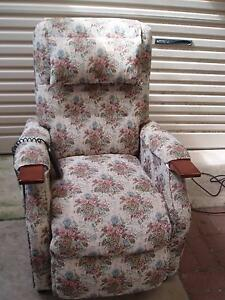 Posture Care Chair Grange Charles Sturt Area Preview
