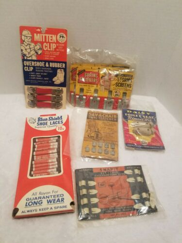 Miscellaneous Lot of Vintage Assorted Items Collectible