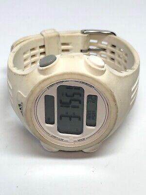 Adidas Unisex White One White Digital Quartz Watch