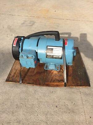 Century Electric Gh-5vb Vacuum Pump