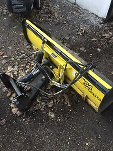 John Deere 54 Blade bucket  attachment