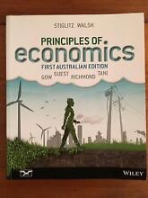 Principles of Economics 1st Australian Edition (1303AFE subject) Burleigh Heads Gold Coast South Preview