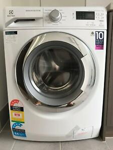 New Electrolux 7.5kg Front Load Washing Machine
