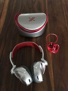 Sony MDR X10 earphones wired