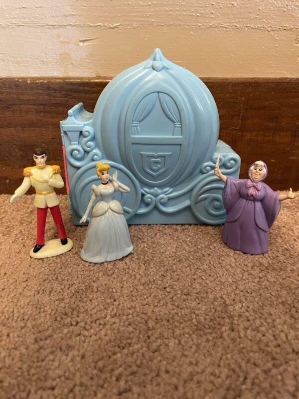 Vintage 1992 Disney
