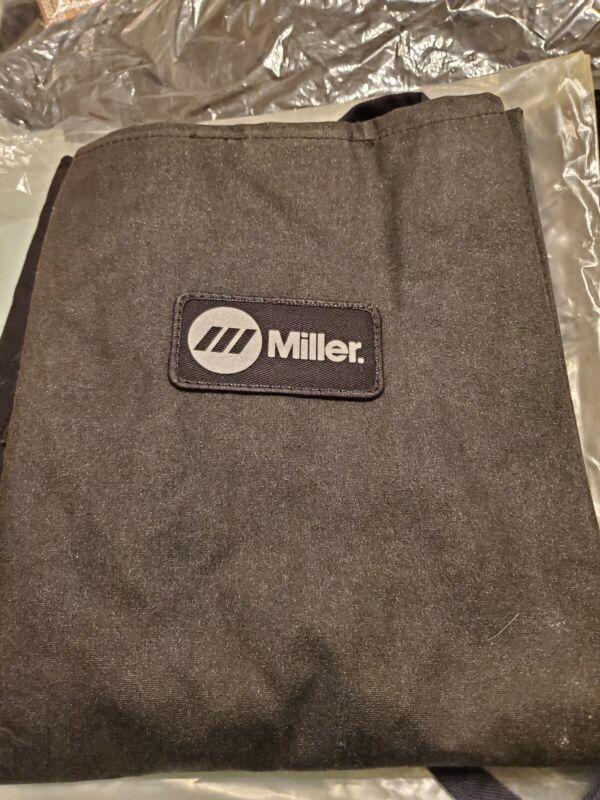 Miller Welding Apron