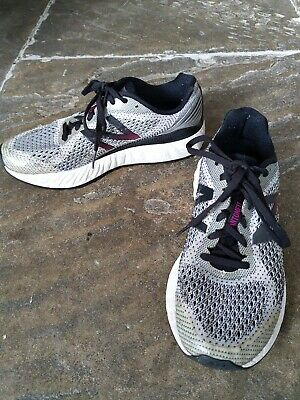 Used, New Balance Fresh Foam Vongo 2 running grey black trainers shoes sports 6 39 for sale  Shipping to Nigeria