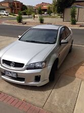 Holden Ve sv6 commodore automatic Taylors Lakes Brimbank Area Preview